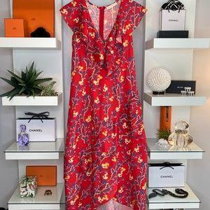 🌺🍋 EXQUISS'S PARIS DRESS NWT